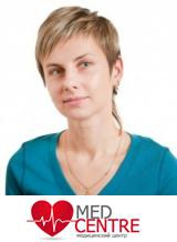 Лизунова Кристина Владимировна