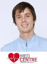 Маджара Денис Алексеевич