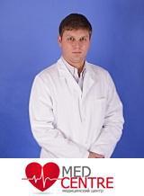 Мак Виктор Владимирович