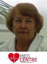 Матюшкина Людмила Васильевна