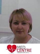 Мазурова Вера Николаевна