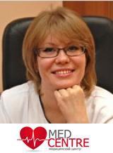 Медведева Евгения Владимировна