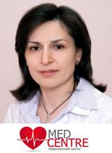 Меграбян Марианна Феликсовна
