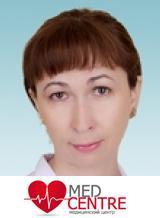 Мелехина Оксана Анатольевна