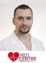 Мельниченко Павел Александрович