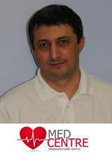 Месропян Вардан Липаритович