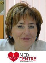 Мироманова Наталья Михайловна