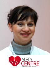 Митрофанова Марина Валентиновна