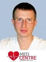 Моисеенко Алексей Эдуардович