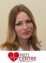 Мухина Екатерина Сергеевна
