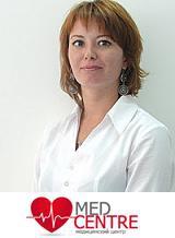 Мышкина Ирина Александровна