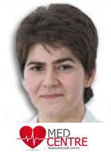 Надгериева Ольга Вячеславовна