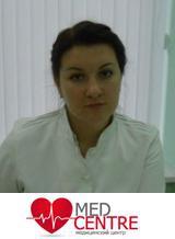 Нарышкина Екатерина Александровна