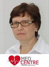 Назарова Лариса Валериевна