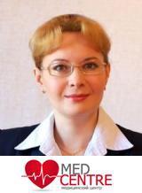 Немкова Светлана Александровна
