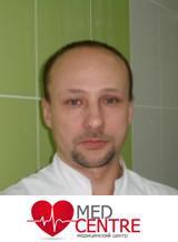 Никифоров Дмитрий Владимирович