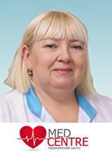 Петрушенкова Марина Викторовна