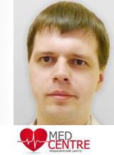 Половко Дмитрий Николаевич