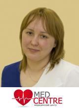Пронина Марина Васильевна