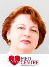 Рудько Гали Николаевна