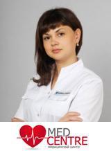 Сахарова Анна Сергеевна