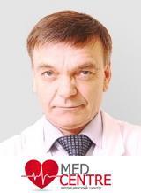 Сапрыкин Владимир Викторович