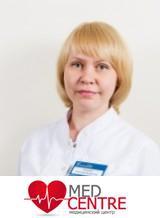 Сапунова Светлана Валерьевна