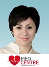 Саратовцева Галия Юрьевна