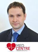 Семенов Николай Владимирович