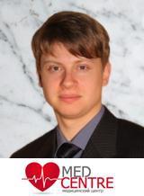 Серенко Кирилл Александрович