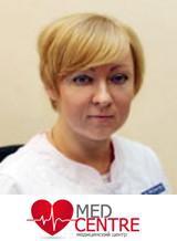 Шабунина Эльвира Алексеевна