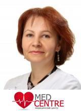 Шамсутдинова Марина Викторовна