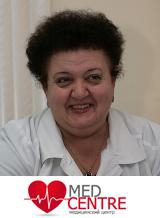 Шаулова Мария Рафаэловна