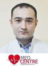 Шеуджен Мурат Байзетович