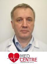 Шевченко Евгений Александрович