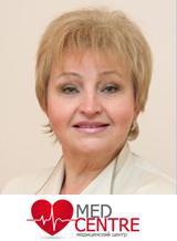 Шнурова Тамара Васильевна