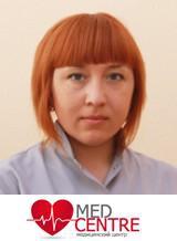 Шушакова Марина Александровна