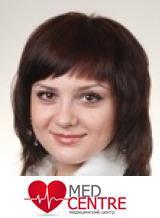 Сидельникова Надежда Дмитриевна