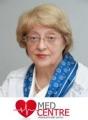 Симонова Алла Валерьевна