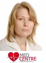 Слободина Наталья Юрьевна