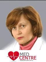 Солнцева Вера Николаевна