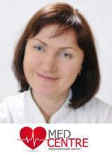 Солодова Александра Владимировна