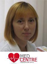 Сорокина Ирина Борисовна