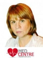 Сухорукова Вера Геннадьевна