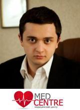 Суламанидзе Константин Марленович