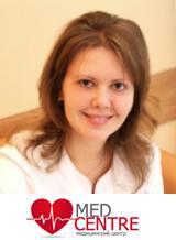 Сулягина Екатерина Владимировна