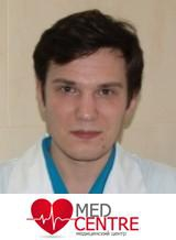 Тарасов Дмитрий Александрович