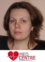 Ушакова Екатерина Петровна