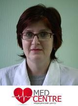Усина Оксана Андреевна