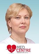 Усовкина Елена Валентиновна